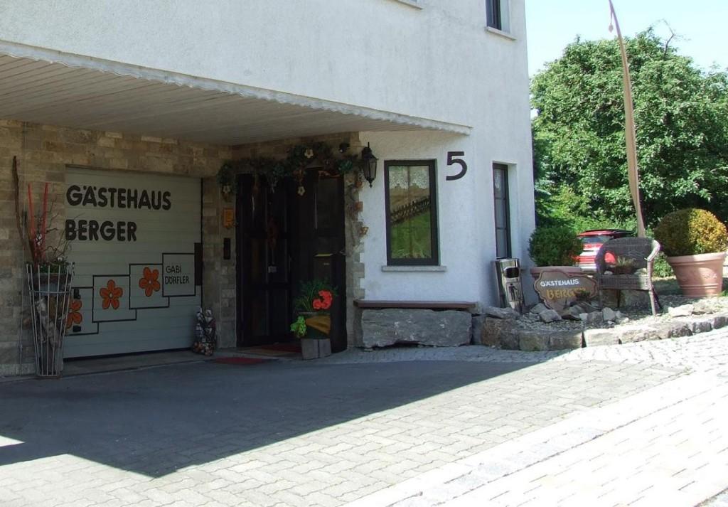 Berger Gästehaus