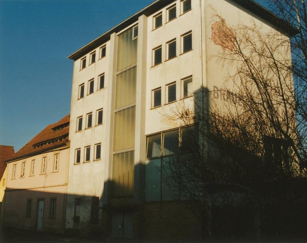 Brauhaus Kiessling 2001