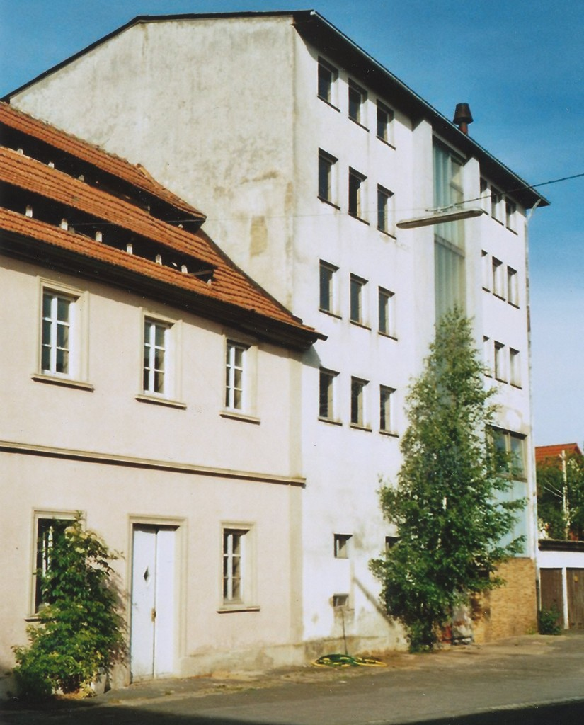 Brauhaus Kiessling 2005