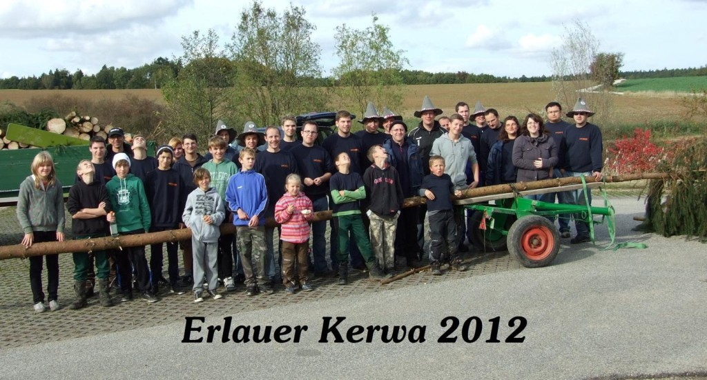 Erlauer Kerwa 2012