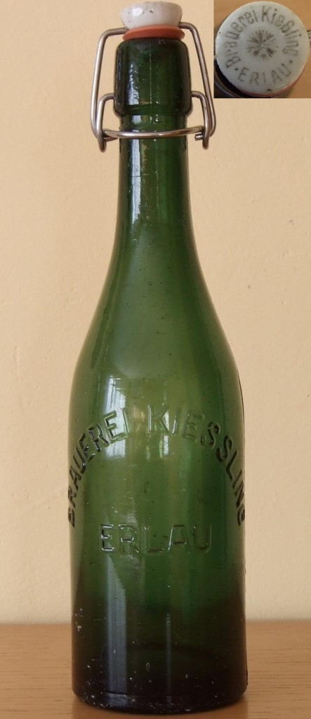 Kiesling Flasche 01