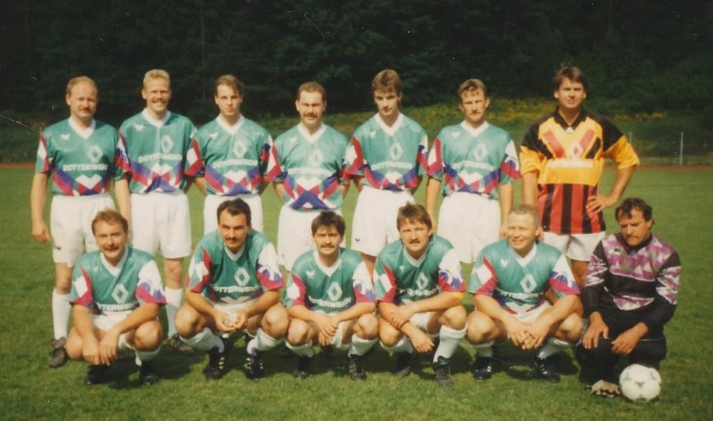 1993 Männer
