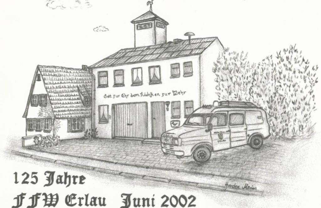 FFW 125 Zeichnung