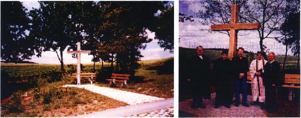 Rothkreuz 2003